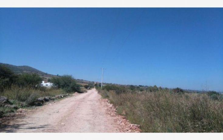 Foto de terreno habitacional en venta en sc, las taponas, huimilpan, querétaro, 1571204 no 03