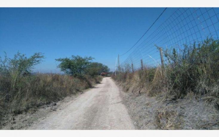 Foto de terreno habitacional en venta en sc, las taponas, huimilpan, querétaro, 1571204 no 04