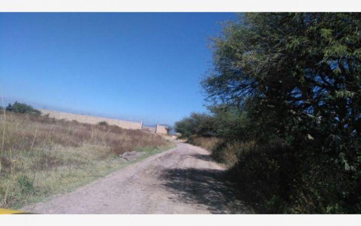 Foto de terreno habitacional en venta en sc, las taponas, huimilpan, querétaro, 1571204 no 06