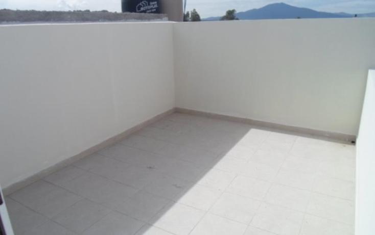 Foto de casa en venta en  , loma larga, morelia, michoacán de ocampo, 1470327 No. 10
