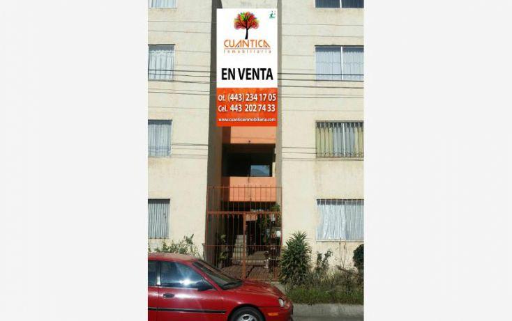 Foto de departamento en venta en sc, lomas del valle, morelia, michoacán de ocampo, 1479461 no 01