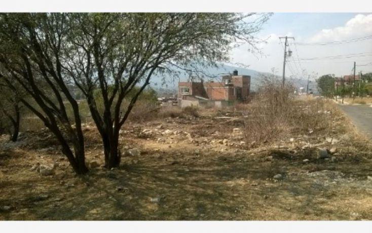 Foto de terreno comercial en venta en sc, los angeles, morelia, michoacán de ocampo, 1647414 no 04