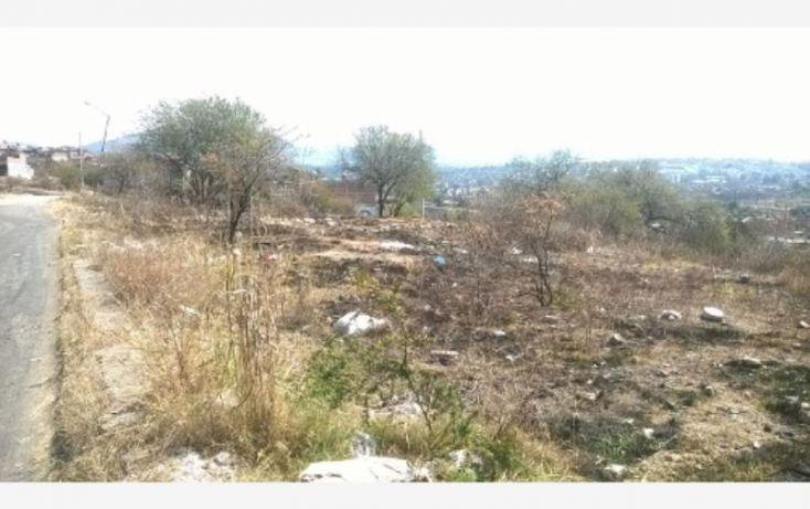 Foto de terreno comercial en venta en sc, los angeles, morelia, michoacán de ocampo, 1647414 no 06