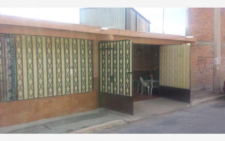 Foto de casa en venta en sc, municipio libre, aguascalientes, aguascalientes, 1533312 no 01
