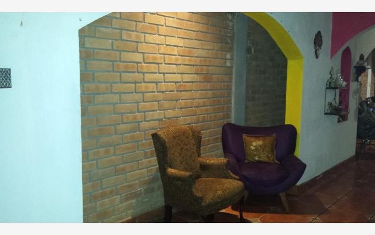Foto de casa en venta en s/c nonumber, vasco de quiroga, morelia, michoac?n de ocampo, 1034043 No. 01
