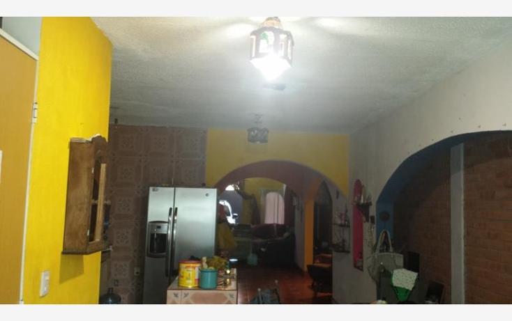 Foto de casa en venta en s/c nonumber, vasco de quiroga, morelia, michoac?n de ocampo, 1034043 No. 03