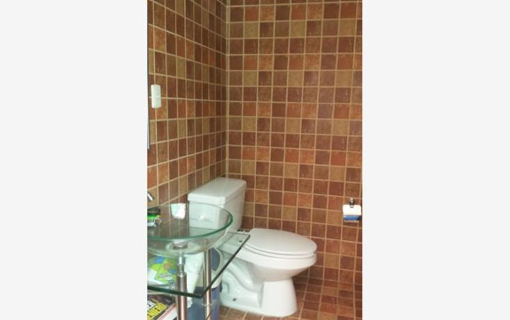 Foto de casa en venta en s/c nonumber, vasco de quiroga, morelia, michoac?n de ocampo, 1034043 No. 12
