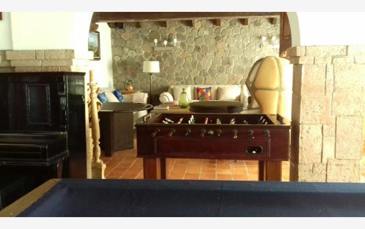 Foto de casa en venta en s/c , rancho cortes, cuernavaca, morelos, 2032100 No. 04