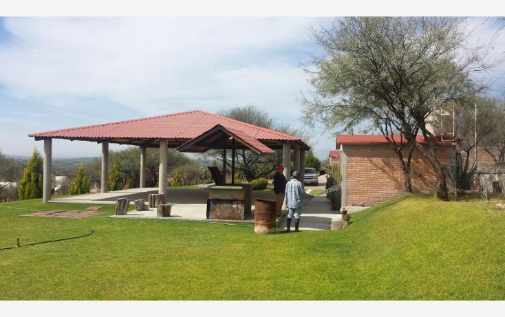 Foto de terreno habitacional en venta en s/c , salto de los salados, aguascalientes, aguascalientes, 1326513 No. 06