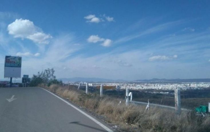 Foto de terreno comercial en venta en sc, san isidro miranda, el marqués, querétaro, 1582004 no 01