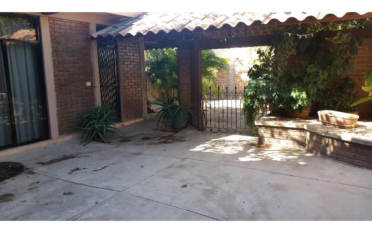 Foto de casa en venta en  , scally, ahome, sinaloa, 1664644 No. 10