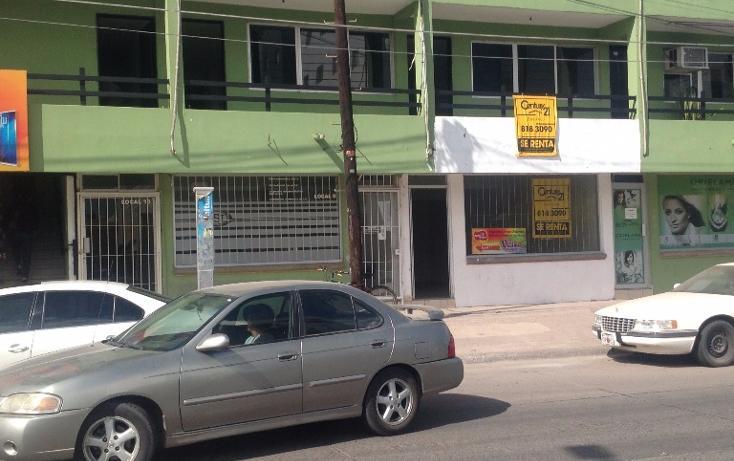 Foto de local en renta en  , scally, ahome, sinaloa, 1717042 No. 01
