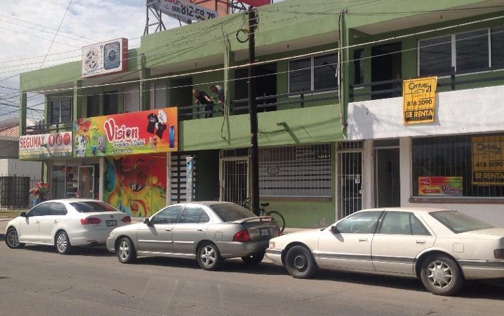 Foto de local en renta en  , scally, ahome, sinaloa, 1717042 No. 02