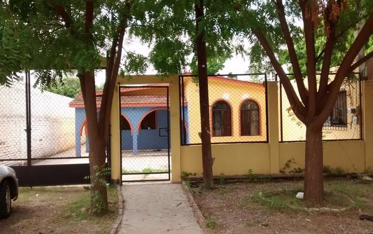 Foto de casa en renta en  , scally, ahome, sinaloa, 1858362 No. 01