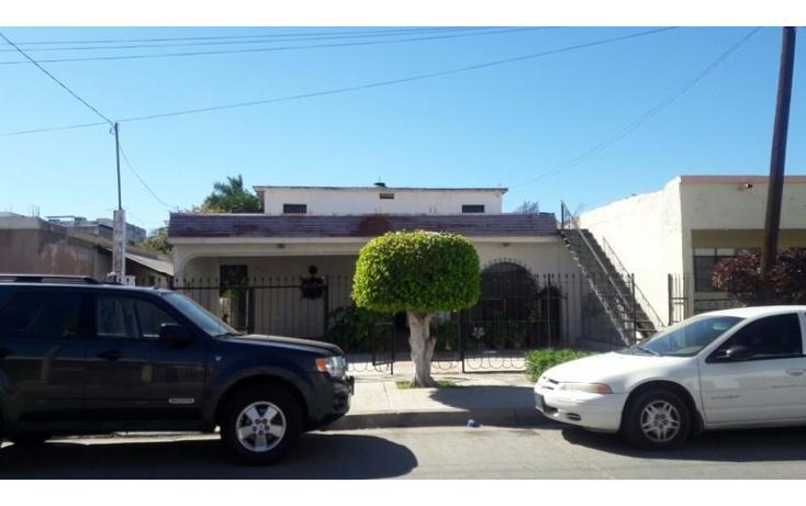 Foto de casa en venta en  , scally, ahome, sinaloa, 1858424 No. 02