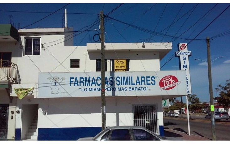 Foto de local en renta en  , scally, ahome, sinaloa, 1858438 No. 01