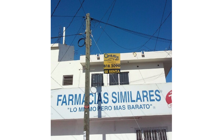 Foto de local en renta en  , scally, ahome, sinaloa, 1858438 No. 02