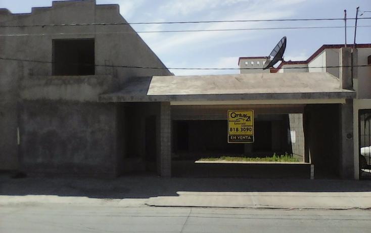 Foto de casa en venta en  , scally, ahome, sinaloa, 1858464 No. 01