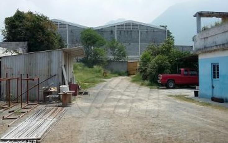 Foto de terreno habitacional en venta en, scop, guadalupe, nuevo león, 2034338 no 07