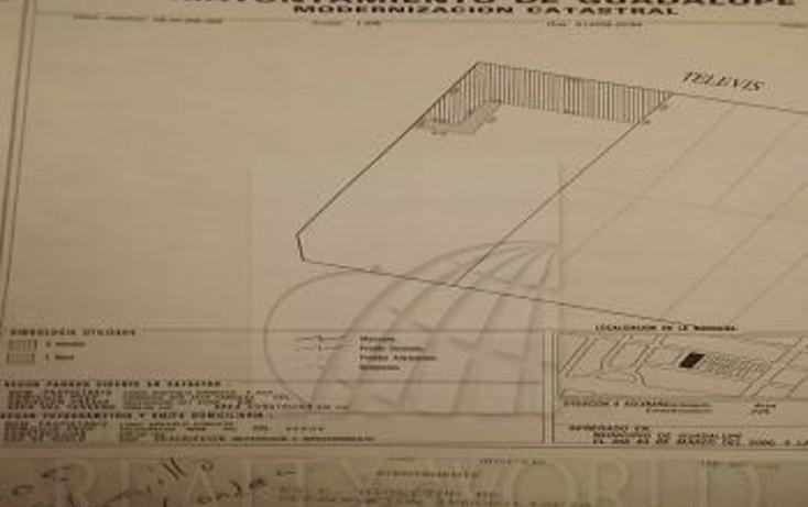Foto de terreno habitacional en venta en, scop, guadalupe, nuevo león, 2034338 no 15
