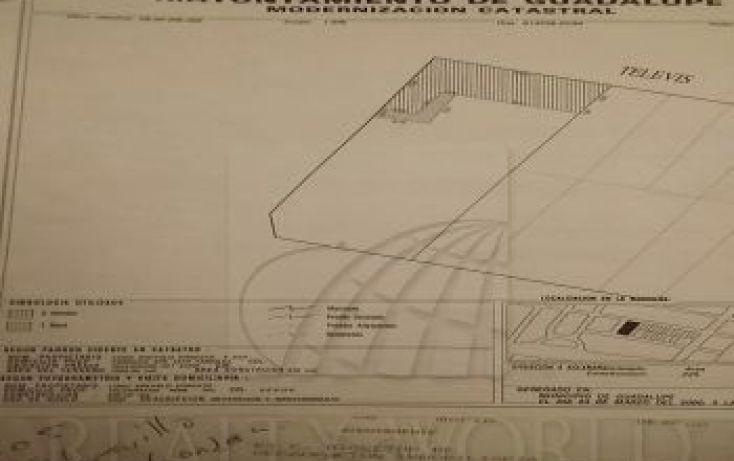 Foto de terreno comercial en venta en, scop, guadalupe, nuevo león, 2036768 no 07
