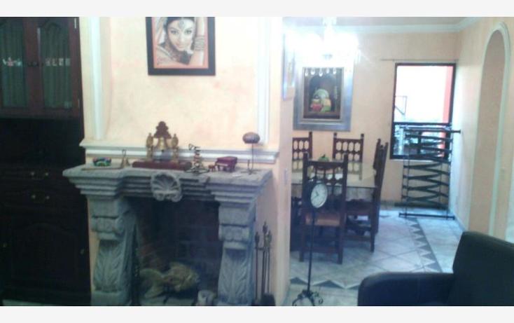 Foto de casa en venta en s/d 00, jardines del alba, cuautitlán izcalli, méxico, 1953702 No. 13