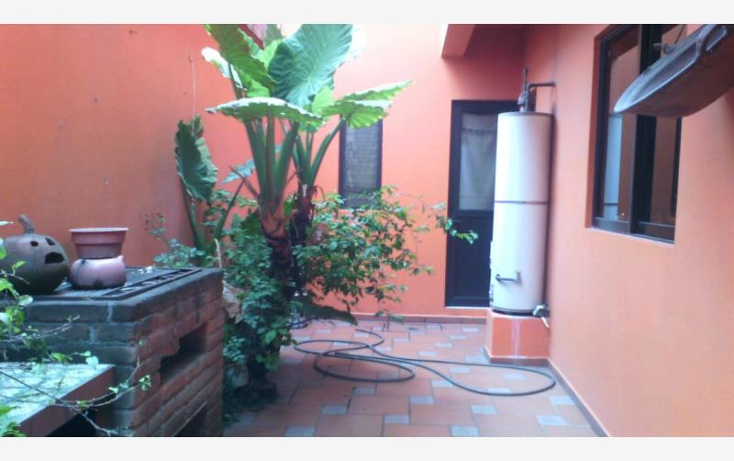 Foto de casa en venta en s/d 00, jardines del alba, cuautitlán izcalli, méxico, 1953702 No. 17