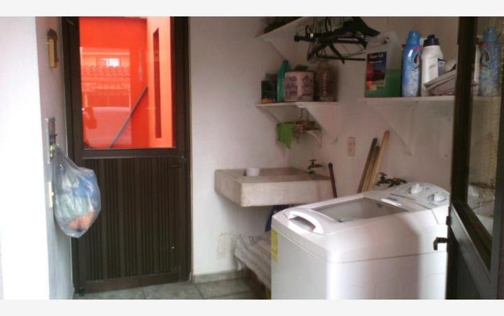 Foto de casa en venta en s/d 00, jardines del alba, cuautitlán izcalli, méxico, 1953702 No. 23