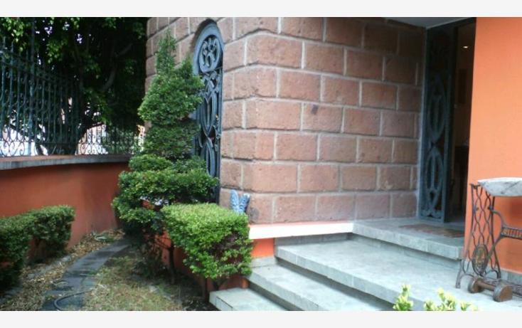 Foto de casa en venta en s/d 00, jardines del alba, cuautitlán izcalli, méxico, 1953702 No. 29