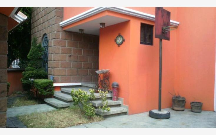 Foto de casa en venta en s/d 00, jardines del alba, cuautitlán izcalli, méxico, 1953702 No. 31