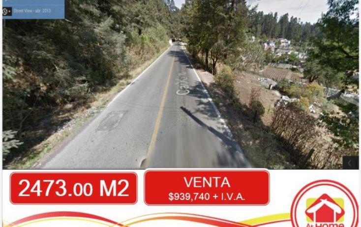 Foto de terreno habitacional en venta en sd 1, omitlán de juárez centro, omitlán de juárez, hidalgo, 1450877 no 01
