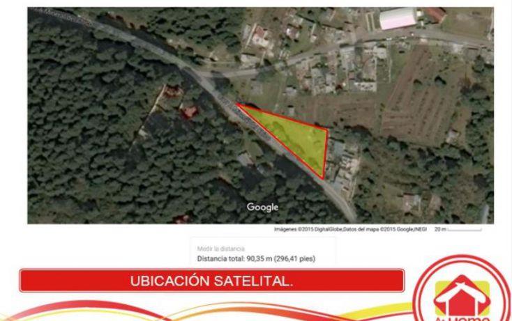 Foto de terreno habitacional en venta en sd 1, omitlán de juárez centro, omitlán de juárez, hidalgo, 1450877 no 05
