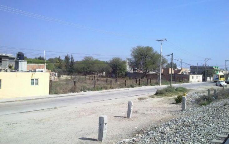 Foto de terreno habitacional en venta en sd, árbol del gallo, san luis potosí, san luis potosí, 1527984 no 01