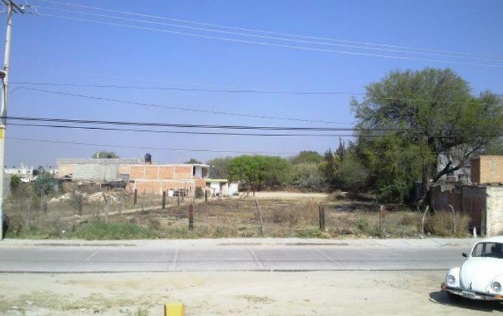 Foto de terreno habitacional en venta en sd, árbol del gallo, san luis potosí, san luis potosí, 1527984 no 02