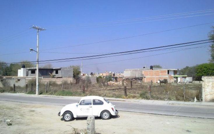 Foto de terreno habitacional en venta en sd, árbol del gallo, san luis potosí, san luis potosí, 1527984 no 03