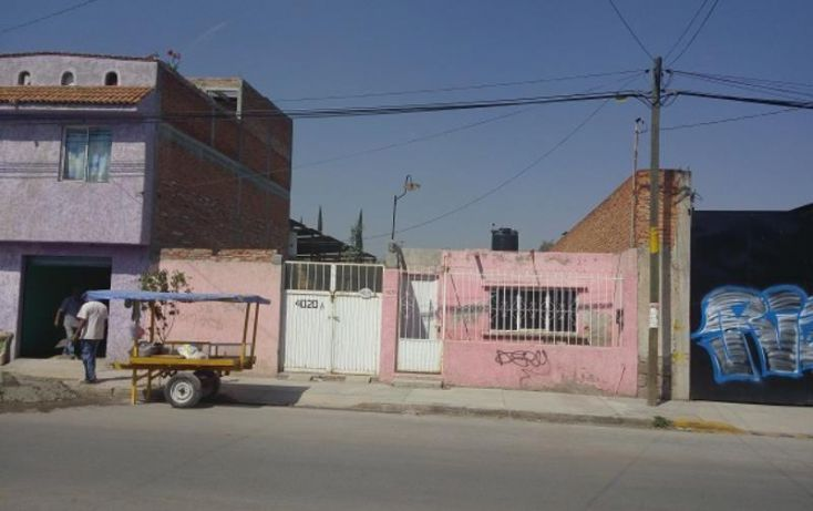 Foto de casa en venta en sd, bellas lomas, san luis potosí, san luis potosí, 1991158 no 01