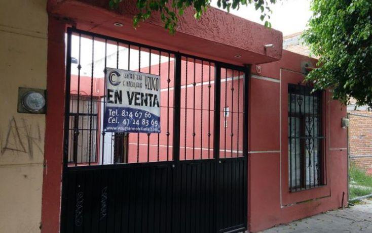 Foto de casa en venta en sd, dalias del llano, san luis potosí, san luis potosí, 1819250 no 01