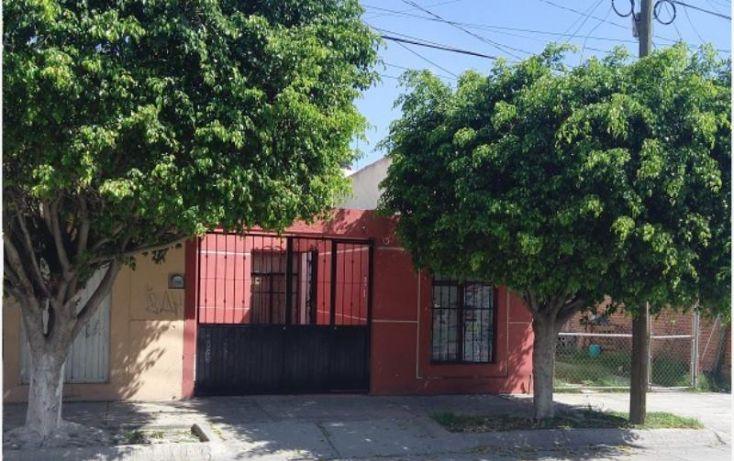 Foto de casa en venta en sd, dalias del llano, san luis potosí, san luis potosí, 1819250 no 02