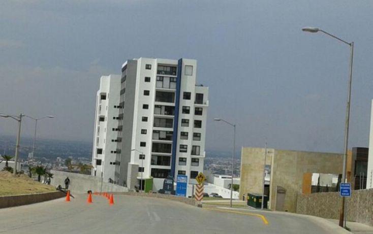 Foto de departamento en renta en sd, el pedregal, zaragoza, san luis potosí, 1805686 no 01