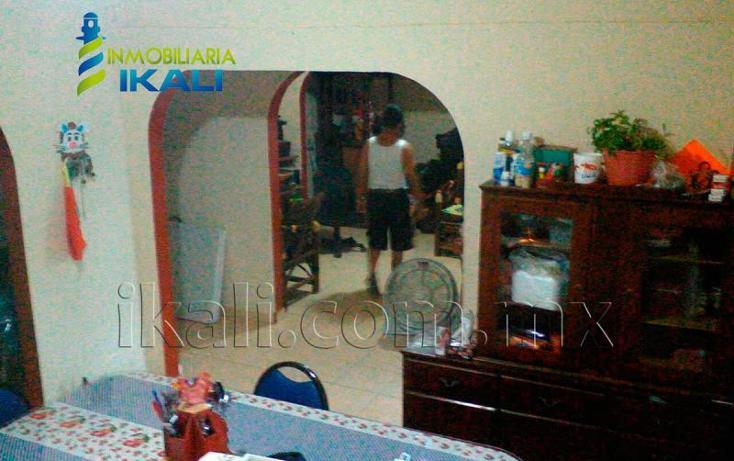 Foto de casa en venta en s/d , el retiro, tuxpan, veracruz de ignacio de la llave, 2668572 No. 03
