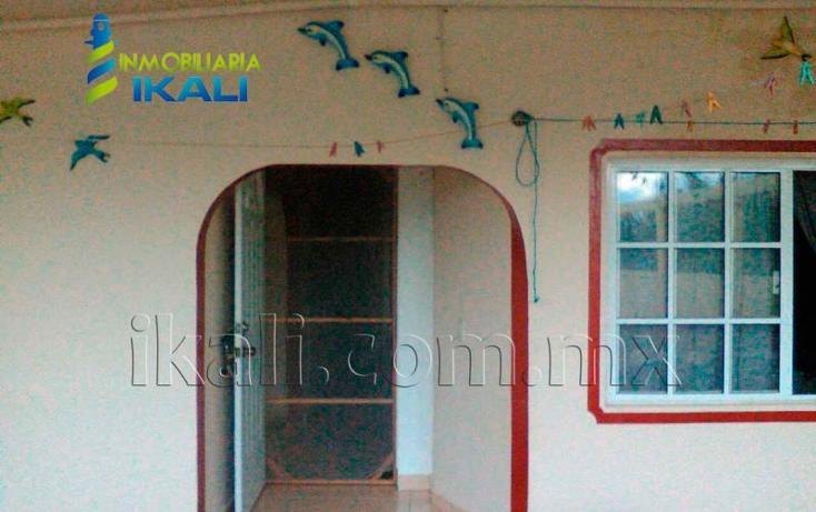 Foto de casa en venta en s/d , el retiro, tuxpan, veracruz de ignacio de la llave, 2668572 No. 16