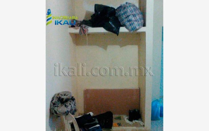 Foto de casa en venta en s/d , el retiro, tuxpan, veracruz de ignacio de la llave, 2668572 No. 19