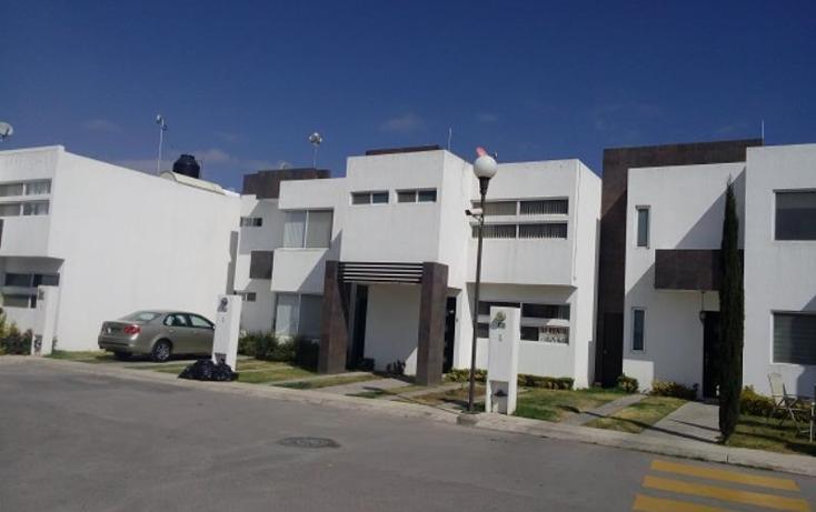 Foto de casa en renta en  sd, gran morada, san luis potosí, san luis potosí, 1686238 No. 01