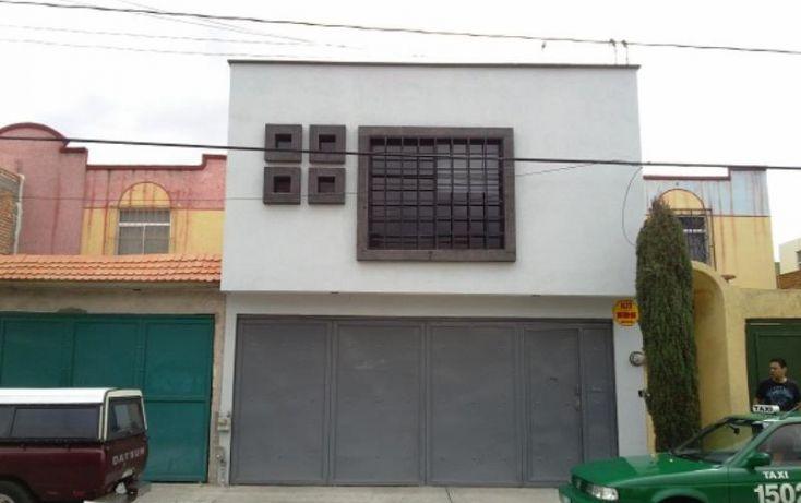 Foto de casa en venta en sd, jardines del sur, san luis potosí, san luis potosí, 1819288 no 01