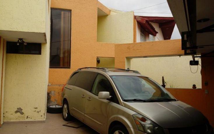 Foto de casa en venta en sd, loma dorada, san luis potosí, san luis potosí, 1445083 no 02