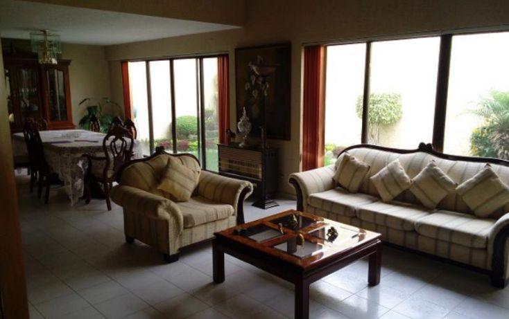 Foto de casa en venta en sd, loma dorada, san luis potosí, san luis potosí, 1445083 no 04
