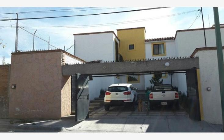Foto de casa en venta en  sd, lomas 4a secci?n, san luis potos?, san luis potos?, 1688886 No. 01