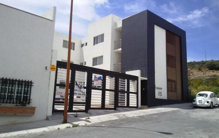Foto de departamento en venta en sd, lomas del tecnológico, san luis potosí, san luis potosí, 766183 no 01