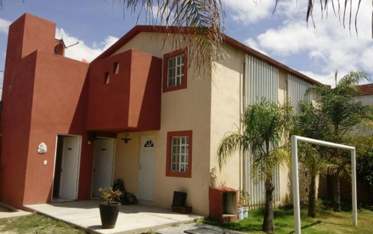 Foto de casa en venta en sd, los gómez, san luis potosí, san luis potosí, 1413245 no 05