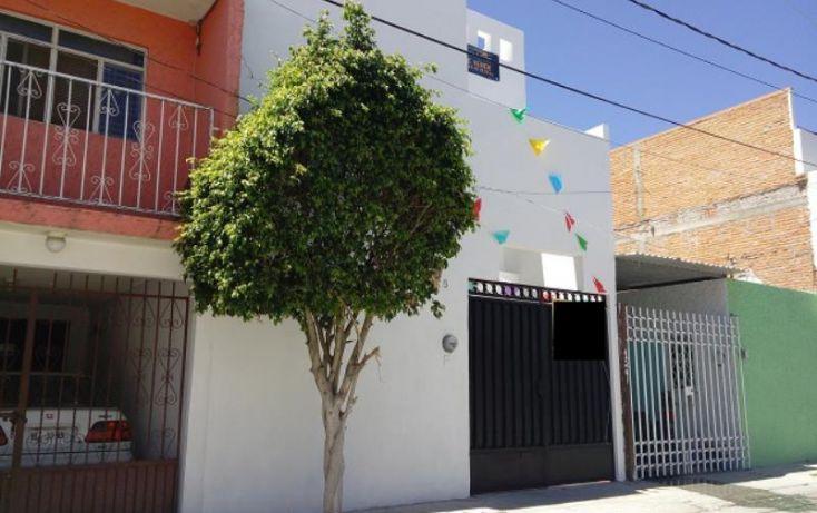 Foto de casa en venta en sd, nuevo morales, san luis potosí, san luis potosí, 1634802 no 02